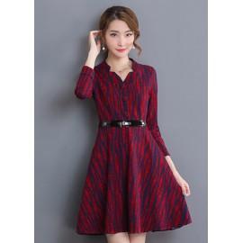 GSS5118 Office-Dress