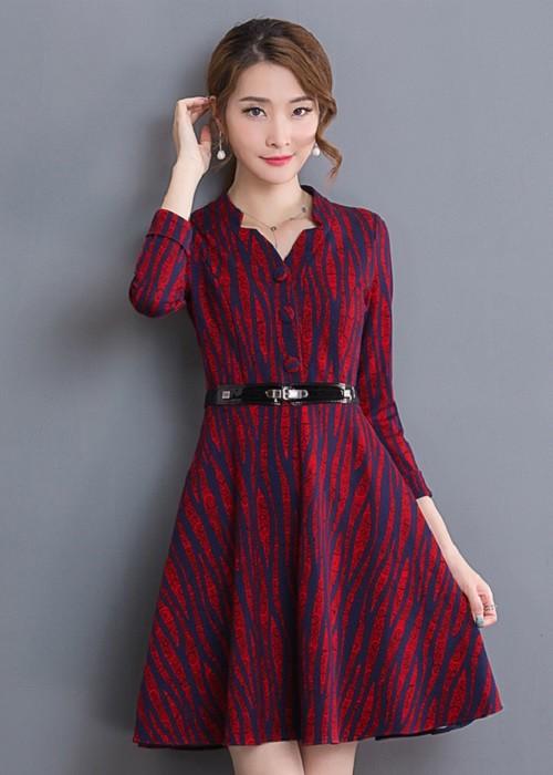 GSS5118 Office-Dress red $24.59 73XXXX3033759-BT1LV12-B
