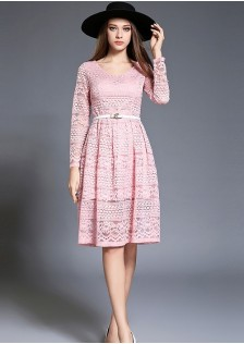 GSS6046 Office-Dress