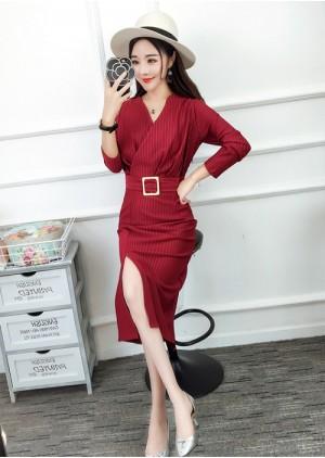 GSS1670 Office-Dress