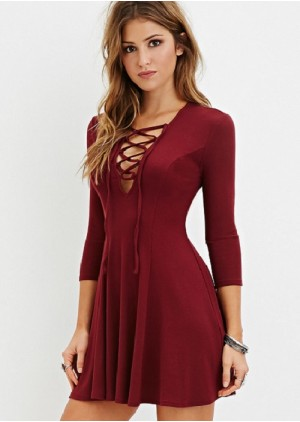 GSS9552 Casual-Dress