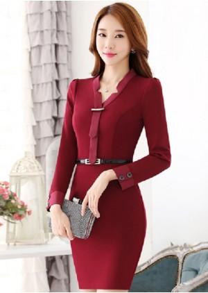 GSS526 Office-Dress