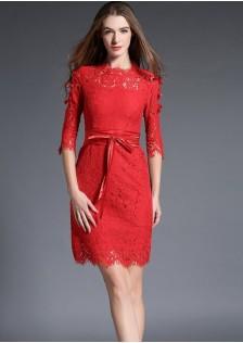GSS9267 Office-Dress