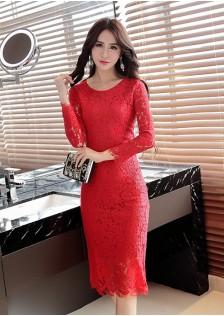 GSS5220 Evening-Dress