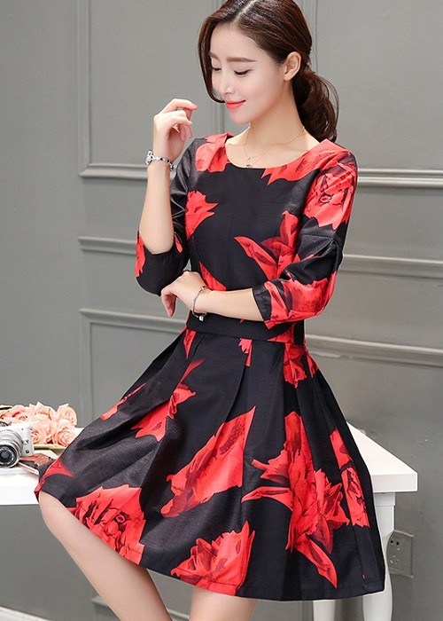 GSS7012 Office-Dress