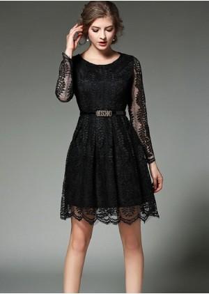 GSS5090 Office-Dress