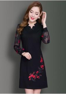 GSS6892 Office-Dress