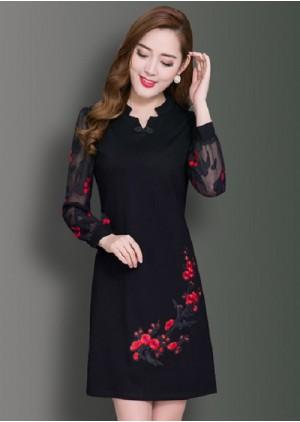 GSS6892 Office-Dress***