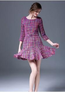 GSS5089 Office-Dress