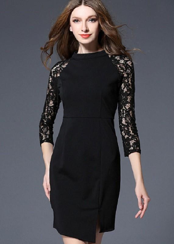 GSS5093 Office-Dress black $18.36 45XXXX3740165-LA6LV611-A