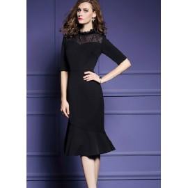 GSS8108 Office-Dress.***