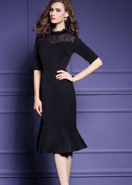 GSS8108 Office-Dress