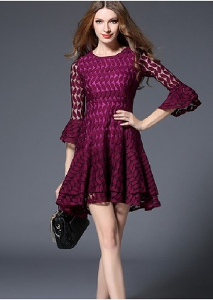 GSS6682 Office-Dress ***