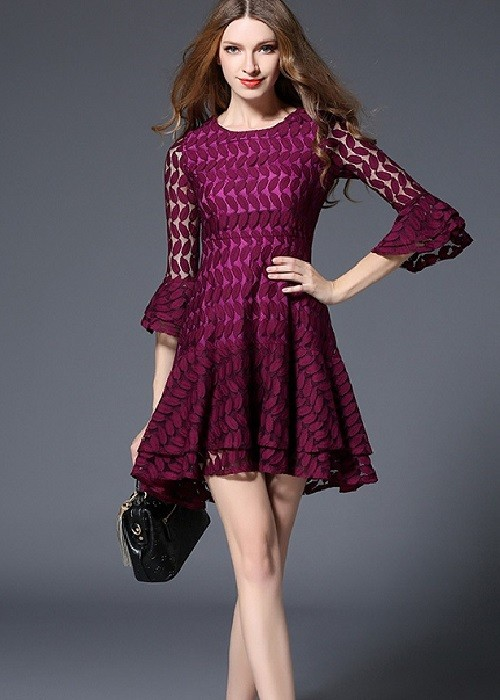 GSS6682 Office-Dress