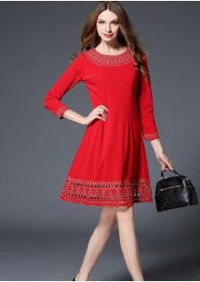 GSS6683 Office-Dress