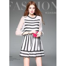 GSS0622 Office-Dress