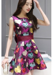 GSS6010 Casual-Dress