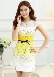 GSS836 Office-Dress