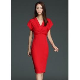 GSS1676 Office-Dress