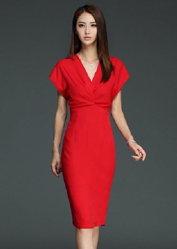 GSS1676 Office-Dress red $19.48 50XXXX3678679-NU6LV663-D