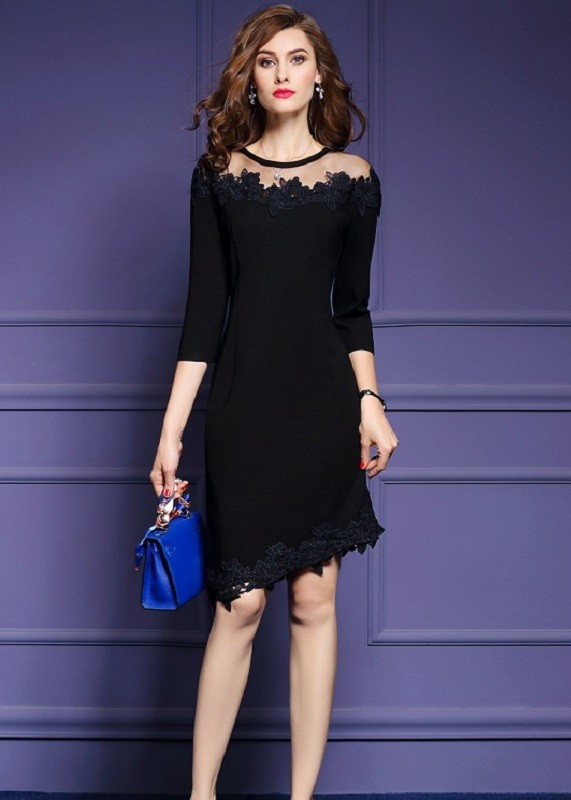 GSS8140 Office-Dress black $18.36 45XXXX3746260-LA3LVC317
