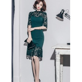 GSS7103 Office-Dress. ***