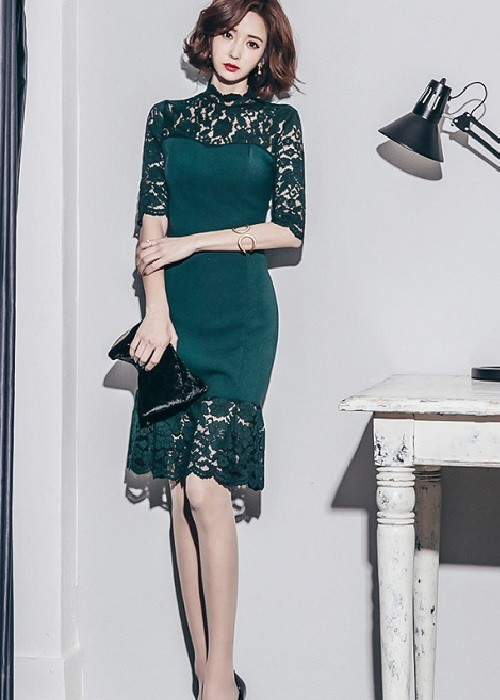 GSS7103 Office-Dress