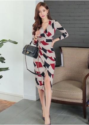 GSS218900 Office-Dress***
