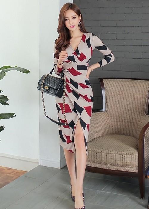 GSS218900 Office-Dress