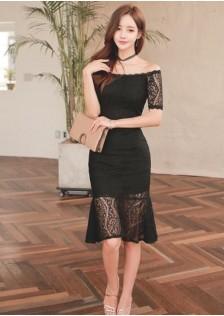 GSS218907 Office-Dress