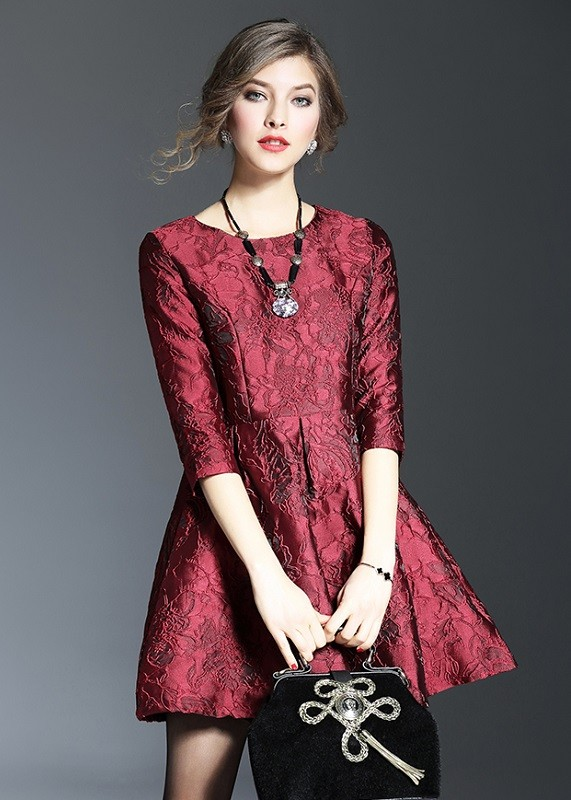 GSS3100 Office-Dress red $21.70 60XXXX3709301-BA3LV366-A
