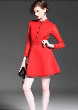 GSS1549 Office-Dress