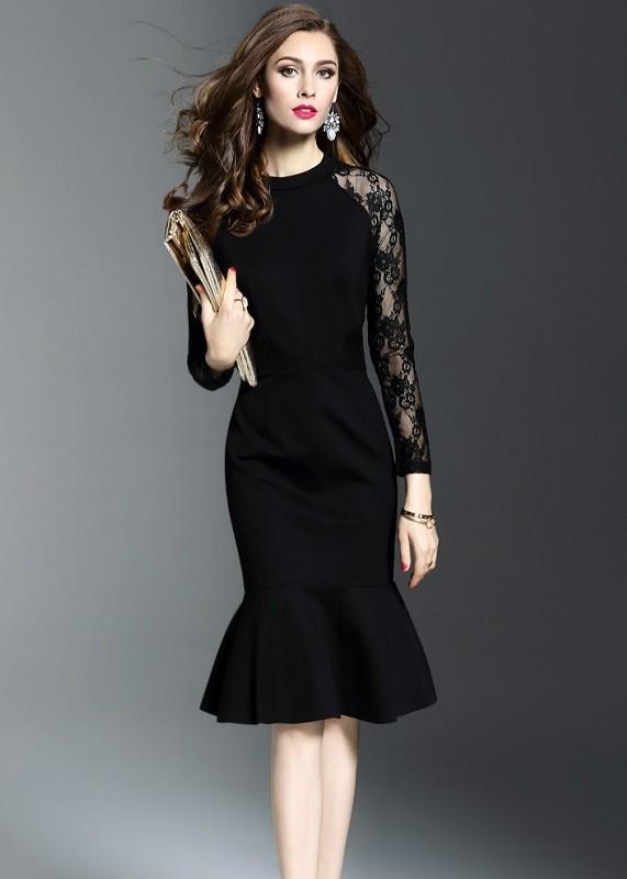 GSS2803 Office-Dress red,black $22.81 65XXXX3628394-BA3LV312-C