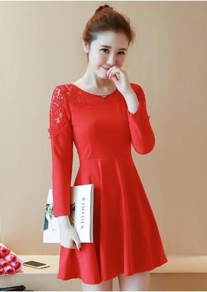GSS1675 Office-Dress***