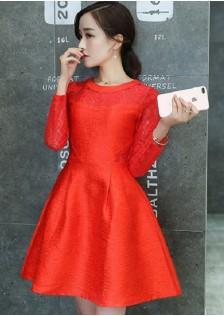 GSS1088 Office-Dress