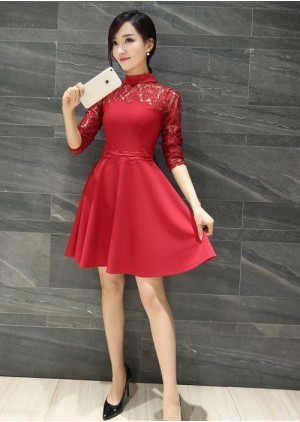 GSS2281 Casual-Dress