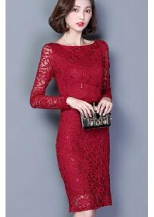 GSS370 Evening-Dress