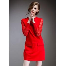 GSS1545 Office-Dress