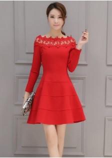 GSS6686 Office-Dress