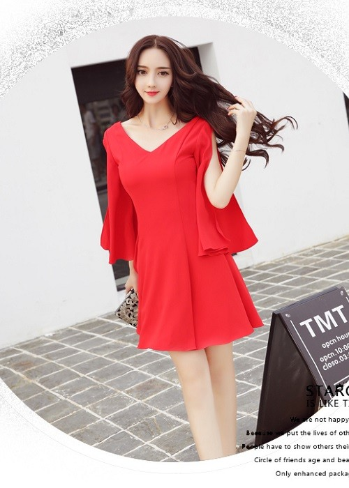 GSS1660 Casual-Dress red $19.48 50XXXX3625035-NU3LV380A1