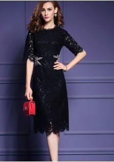 GSS0649 Office-Dress