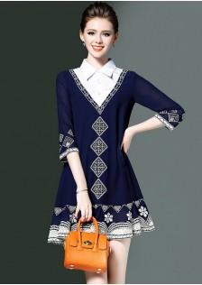 GSS6925 Office-Dress blue $25.70 78XXXX3862562-LA2LVC05-B