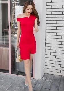 GSS851 Evening-Dress