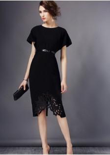 GSS0615 Office-Dress
