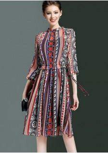 GSS6601 Office-Dress