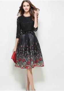 GSS7073 Office-Dress