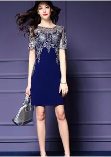 GSS9080 Office-Dress