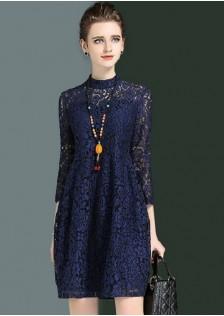 GSS8938 Office-Dress blue,red $22.81 65XXXX3919493-LA2LVE246-A