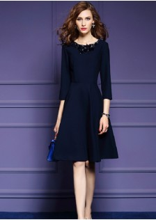 GSS675 Office-Dress