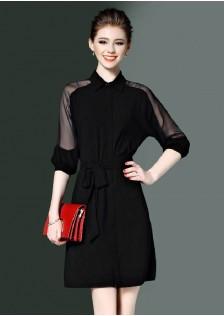 GGS8154 Office-Dress black,red $18.36 45XXXX3975976-SD2LV263-E
